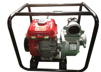 China 2 Inch 3 Inch 4 Inch irrigation diesel engine driven centrifugal pump for Agriculture supplier