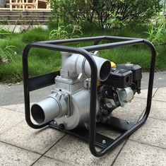 China Power Value 2 inch 3 inch 4 inch Gasoline Water Pump with manual start for Agriculture supplier