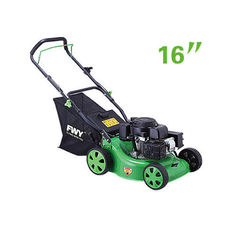 China Professional Garden lawn mower equipment  for families , factories , schools supplier