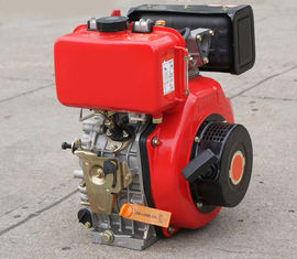 China TW-170F Air cooled Diesel Lawn mower engine , small Diesel engine supplier