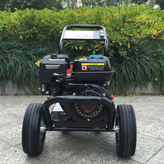 China 3600PSI 250Bar 13hp Power Portable High Pressure Washer with Gasoline Engine supplier