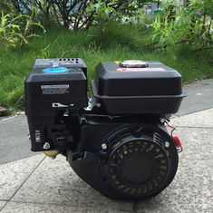 China 4- Stroke 170f 7hp Small Gas Engine for generator with 3600rpm Speed supplier