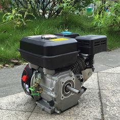 China 170F Small Gas Engine 7hp Gasolin generator engine for go kart motorcycle supplier