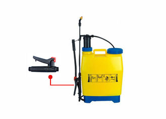 China cheap price manual sprayer hand sprayer PE 180L agricultural knapsack sprayer supplier