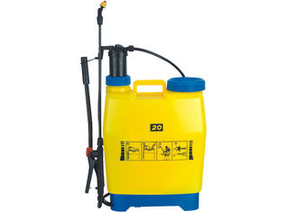 China 16L Agricultural Battery Operated Knapsack Sprayer Garden Hand Sprayer supplier