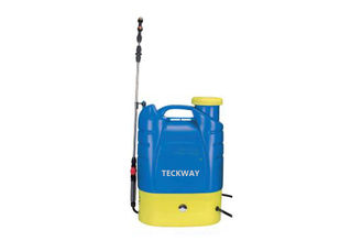China Agriculture Sprayer Battery Powered Hand Sprayer 16L Electric Sprayer supplier