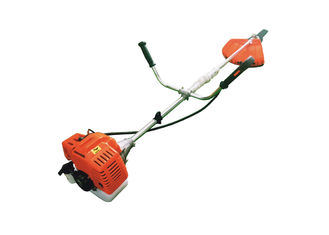 China 2 - Cycle Oil Petrol Brush Cutter / Grass Cutter Machine For Sri Lanka supplier