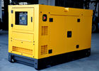 China Portable Sound Proof Honda 10 kva 10kva 10kw Silent Power Electric Diesel Generator factory