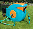 Stretch / flexible / hydraulic Hose Retractable Water Hose Reel 30M for Home