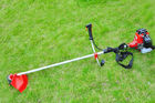 Strong Power Petrol Brush Cutter For Garden And Agriculture Working 250w