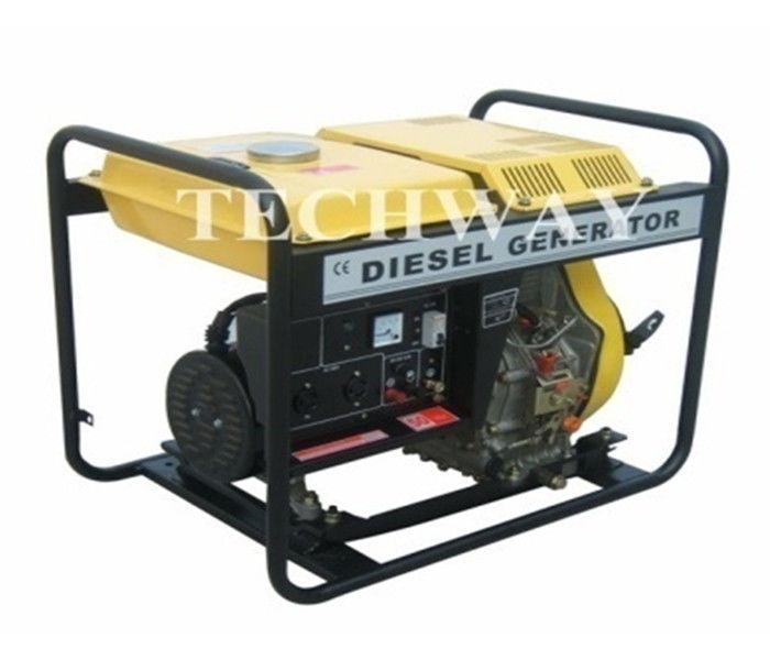 small portable diesel generator. Fine Generator 3kw 4kw 5kw Small Portable Diesel Generator Set  Home Standby Diesel  Generator On L
