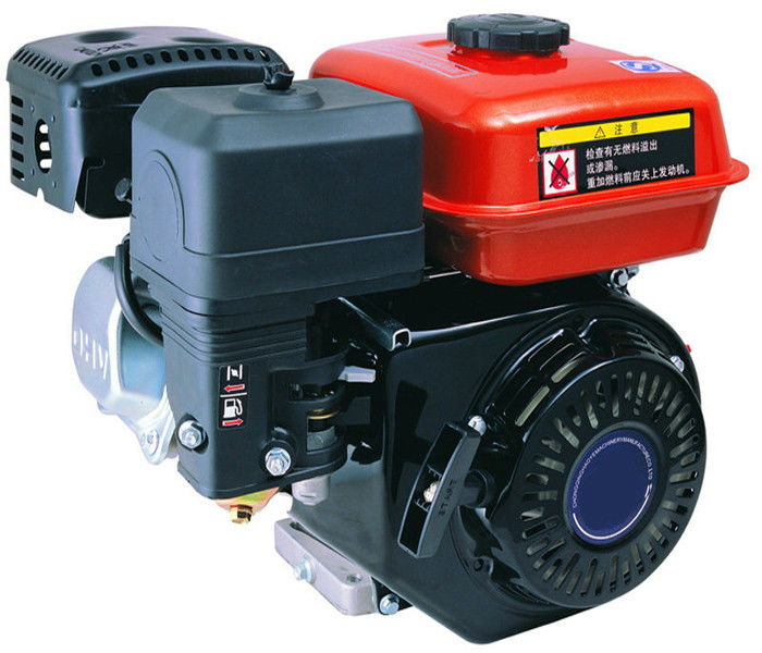 Air-cooled 4 stroke OHV single cylinder 168F 163cc 5.5hp ...