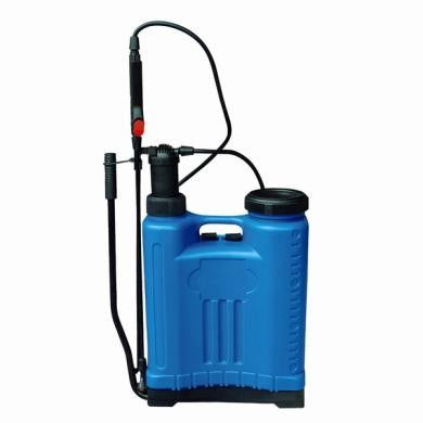 Hand 20l Battery Operated Knapsack Sprayer Rechargeable Battery Garden Sprayer