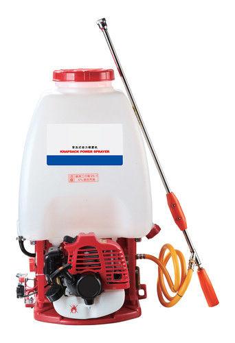 High Pressure Backpack Sprayer Gas Powered Battery Powered Water Sprayer