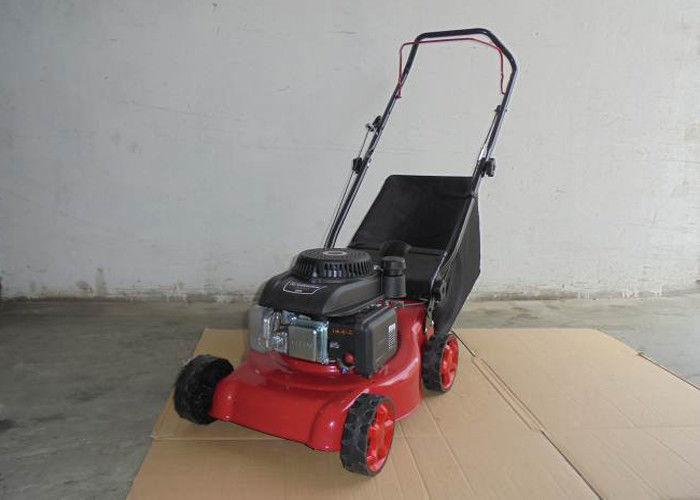 99cc Petrol Driven Lawn Mowers / 16 Inch Portable Lawn Mower