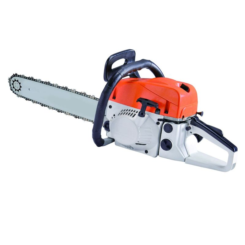 52cc 20 Inch Bar Chain Saw