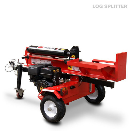 Gasoline engine firewood cutter and splitter B&S 420cc , Kohler 429cc , Honda 389cc