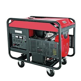 China Mobile Portable Gasoline Generator 3kw 8.5kw 10kw , quiet generators for home use distributor