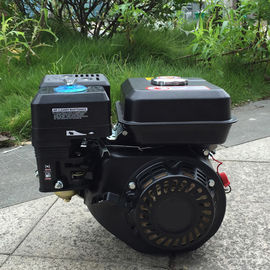 China 4- Stroke 170f 7hp Small Gas Engine for generator with 3600rpm Speed factory