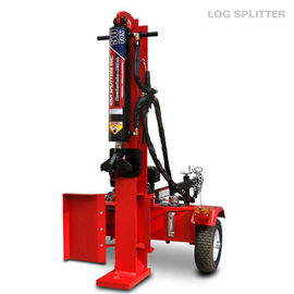 China 3 Position with auto - return control valve petrol hydraulic log splitter distributor