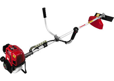 4-Stroke HONDA GX35 Engine powered Backpack Brush Cutter/Grass Trimmer