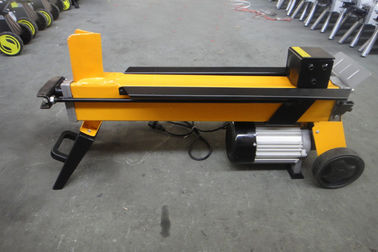China Light Weight Firewood Log Splitter For Chip Processing Industry 230V/50Hz factory