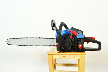 China Hedge Trimmer Gas Powered Chain Saw With Compact Structure 0.65kw/8000rpm distributor