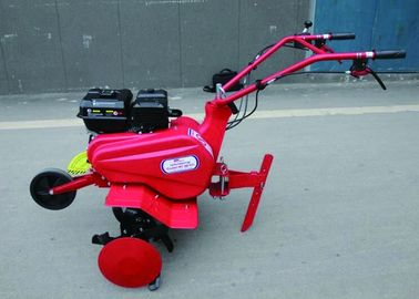 China Pull Behind Gas Powered Tiller / Farm Gasoline Power Tiller With Rotary Plough distributor