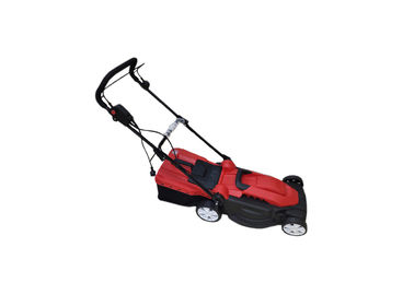 China 2000W Electric Lawn Mower With Brush Motor / 18 Inch Garden Lawnmower distributor