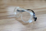 PC Gardening Machines Professional Eye Protect Safety Goggles / Customized Safety Glasses