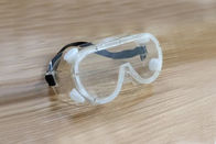 Customized Safety Glasses Eye Protector Safety Goggles With PC Professional